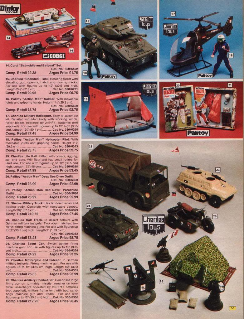 argos catalogue toy pages of the seventies those we left. Black Bedroom Furniture Sets. Home Design Ideas